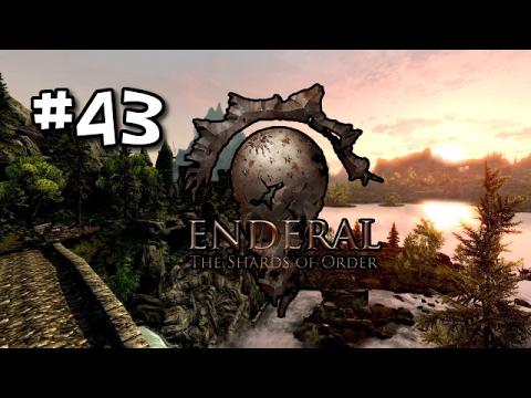 Let's Play Enderal (Skyrim Mod) Gameplay/Walkthrough [Part 43] Silvergrove