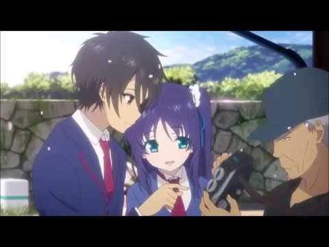 Nagi no Asukara   By your side