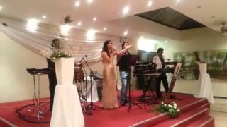 ghezaal enayat ,matin osmani ,zindagi ban gaye ho tum song 2013 afghan song