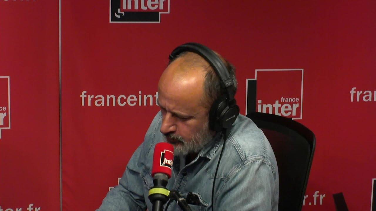 18 juin 2018 : ici la SNCF... les cheminots parlent aux candidats... - Le billet de Daniel Morin