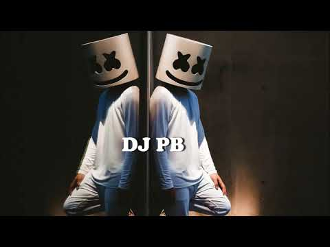 (Marshmello Mashup) A Different Way X Terror Squad X Utopia X Heads Will Roll X Blocks