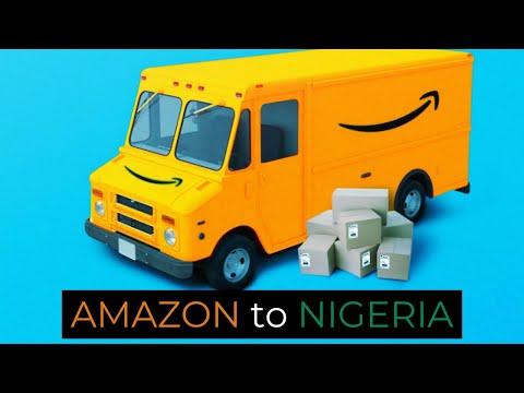 How To Ship From Amazon To Nigeria | No Custom Duties Heroshe Review | Emeka Ekwuribe