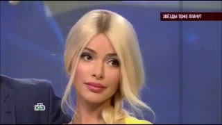 Алена Кравец / Говорим и Показываем / 12.04.2016