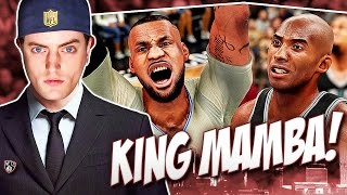Will We Go 82-0? King James Is A Cheat Code ... lol - NBA 2K16 Nets Rebuild #16
