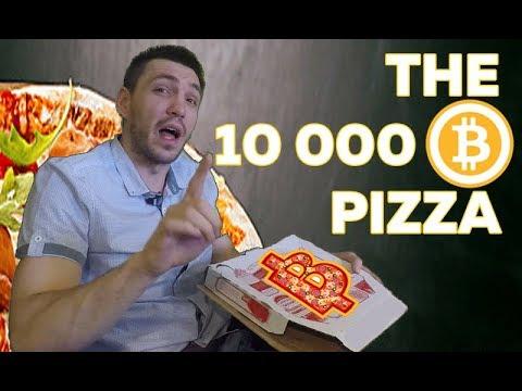 500 FAILED ICOs AND THE 10 000 BITCOIN PIZZA