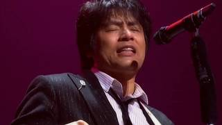 ASKA - cry (Live at ASKA Concert Tour 05>>06 My Game is ASKA)