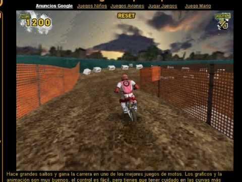 Juegos De Motos Para Jugar Gratis Youtube