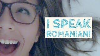 Learn Romanian // Summer Bucket List