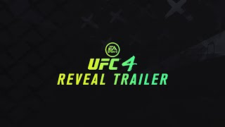 EA Sports UFC 4 Official Reveal Trailer Reaction & Analysis!