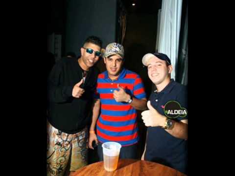 Mc Lello e Mc Chiquinho - Rua Augusta musica nova 2012