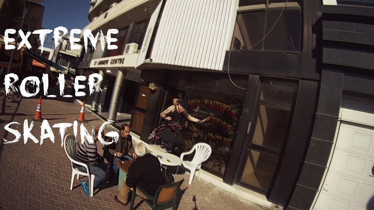 Roller skate xtreme - Extreme Roller Skating Hd