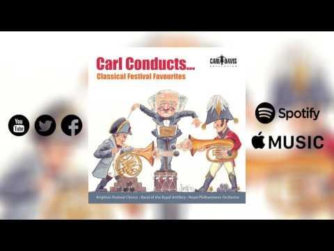 Carl Davis, 'Finlandia', Carl Conducts Classical Festival Favourites