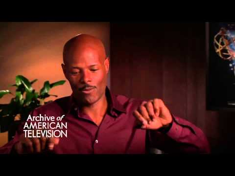 Keenen Ivory Wayans discusses working with his sister Kim Wayans  EMMYTVLEGENDS.ORG