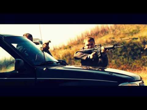 Shootout Scene - Echelon Conspiracy