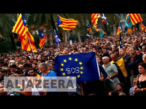 Spain extends Catalonia's deadline to declare secession decision