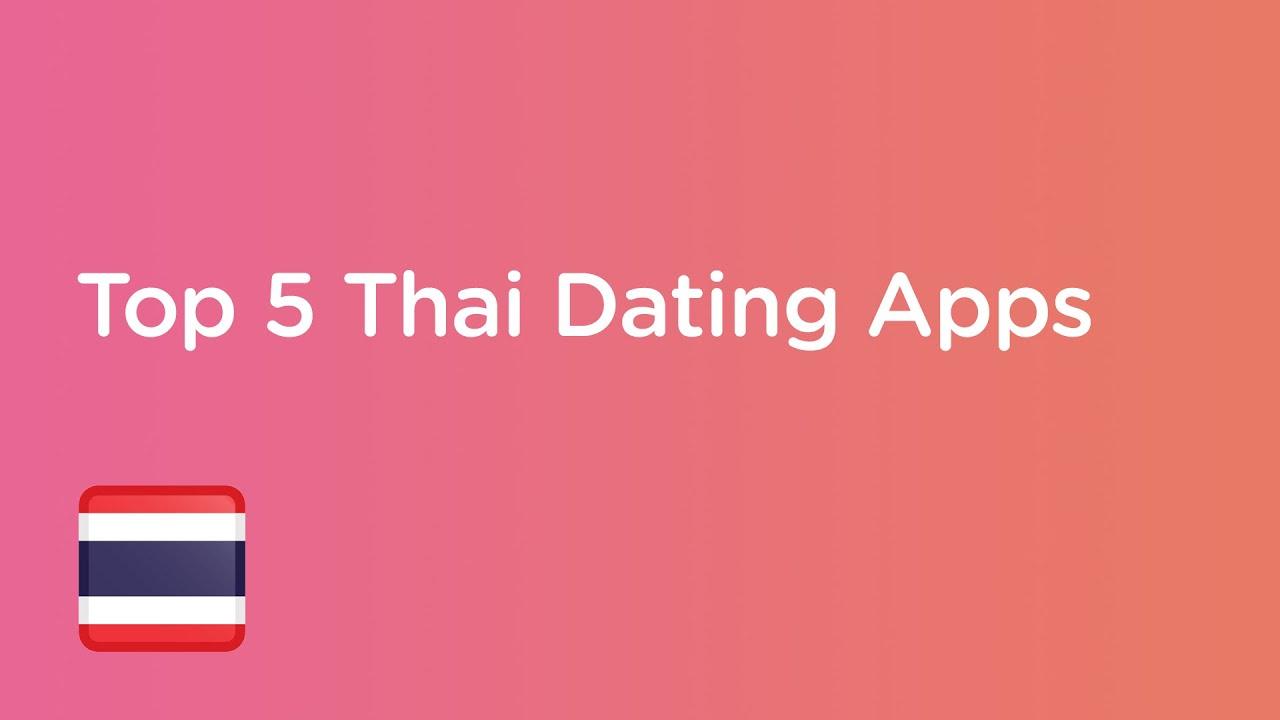 Top 5 dating-website apps