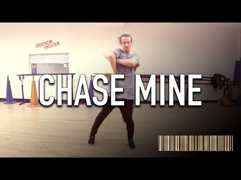 CHASE MINE - Dej Loaf Dance ROUTINE Video | Brendon Hansford Choreography