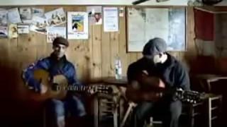 * Manu Chao & Madjid Fahem *  - Crève la Vie - (Acoustic Version)