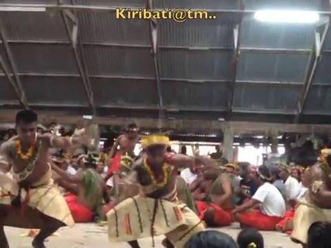 Kiribati dancing - Kiribati@tm..