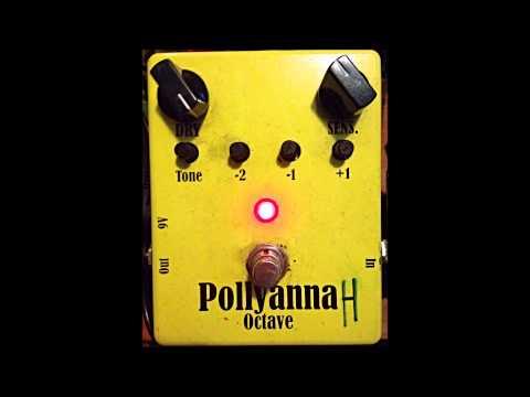 Pollyannah - Buoyancy