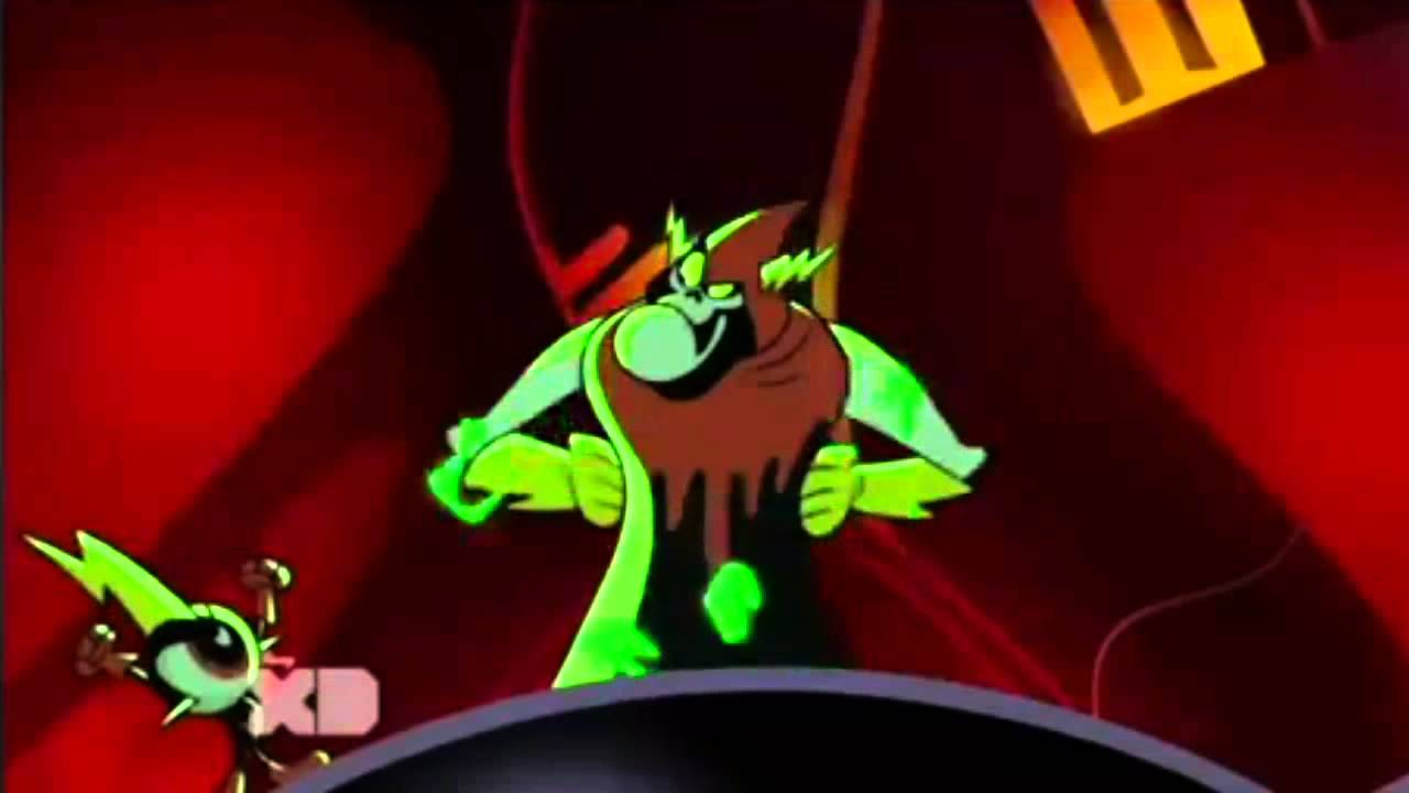 Download Dealing with Lord Dominator - Wander over Yonder scene