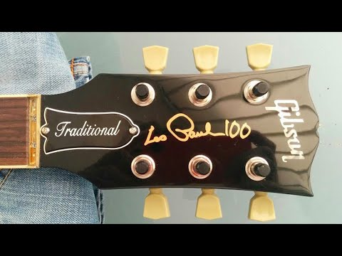 How to replace the Gibson/Tronical G Force System
