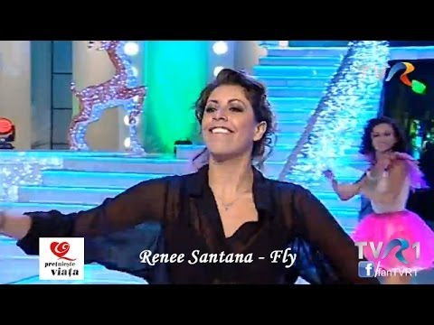 Renee Santana ft. Al Mike - Fly