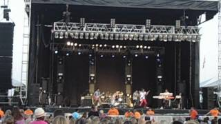 Max Schneider - Someday (Next Big Thing) - Live at the Maryland State Fair 8/31/12