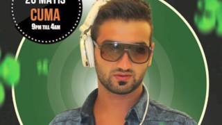 Dj ibrahim Çelik - Kalakaldım (2016 Remix)