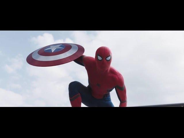 Captain America 3: Civil War (İç Savaş - Kahramanların Savaşı) Türkçe Dublajlı 2. Fragman