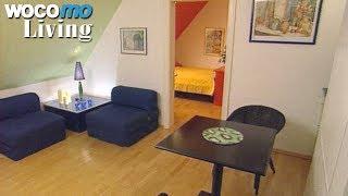 Dschungel-Ecke & Studenten-Appartment - Tapetenwechsel (BR) Staffel 2/Folge 4 thumbnail