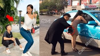 Video Best FUNNY Videos 2018 People Doing Stupid Things  Compilation,.Cah Mending EP 16 download MP3, 3GP, MP4, WEBM, AVI, FLV November 2018