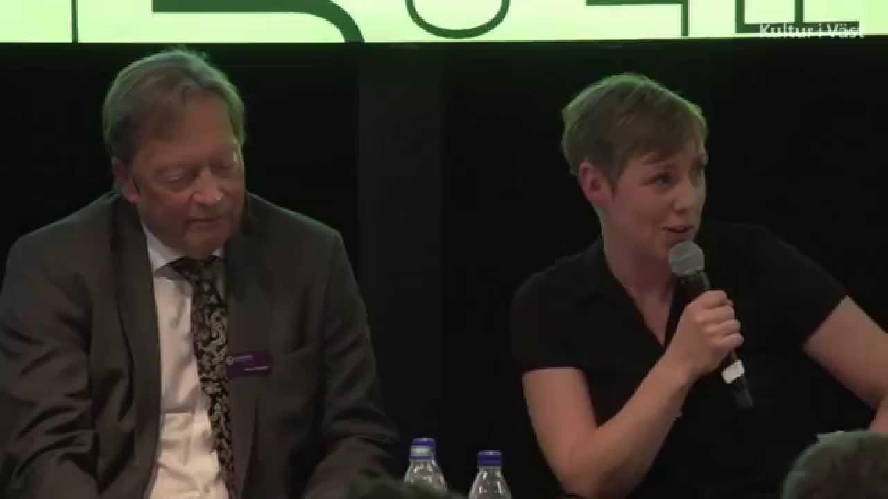 Horace Engdahl Stina Otterberg Och Eric Schuldt Bokmassan  Youtube