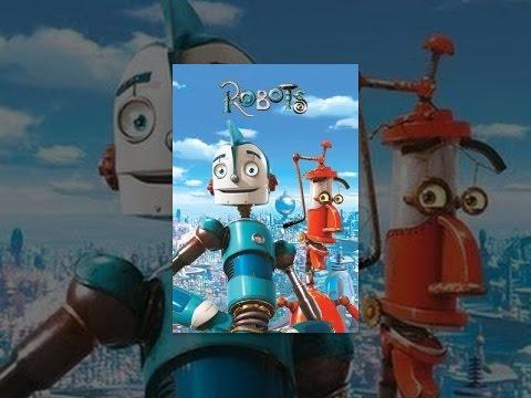 Robots Mp3