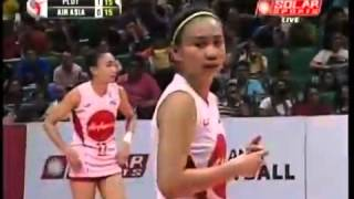 PLDT vs Air Asia PSL All FILIPINO 3rd Place