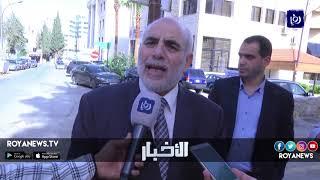 """""""العمل الإسلامي"""" ينظم مسيرة تضامنية مع غزة يوم الجمعة المقبل"""