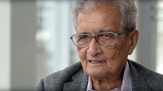 Amartya Sen on the Sustainable Development Goals #globalgoals