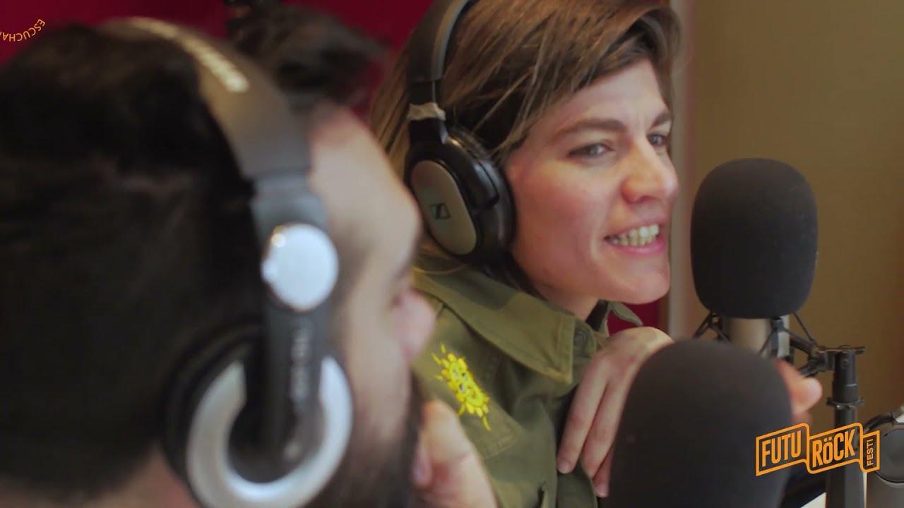 """""""Buen Día, Nena"""" (Los Gardelitos) - Cortina para """"Segurola y Habana"""" de Futuröck FM"""