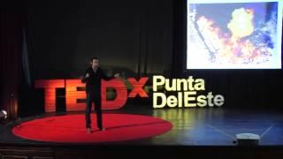 El futuro de la religión: Ivan Petrella at TEDxPuntaDelEste