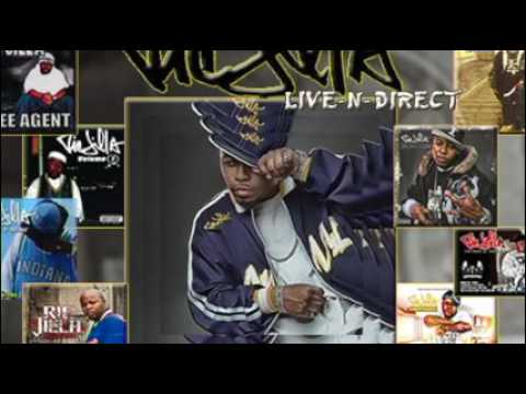BLOOD SWEAT & YEARS: Live-N-Direct w/Ric Jilla