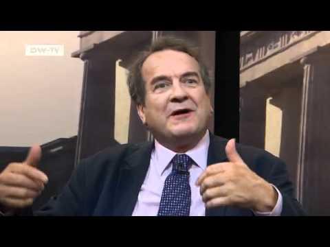 Der internationale Talk - 20.08.2011 | Quadriga