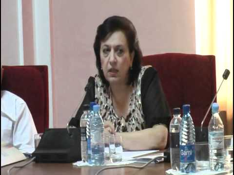 """Pan-Armenian Forum of Artists """"Art and Business, Art and the Internet"""""""