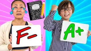 ARE YOU SMARTER THAN A 3RD GRADER?! you 検索動画 35
