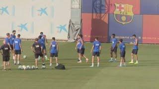 LaLiga arranca sin Messi y sin fiesta en San Mamés