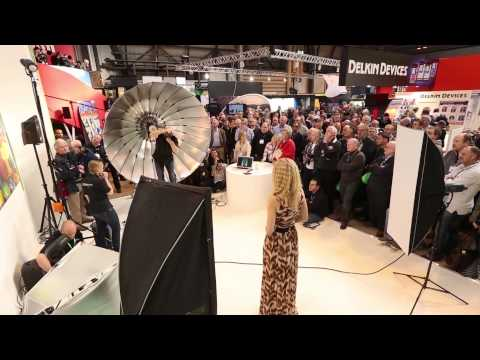 """Karl Taylor Photography Steals the Show at """"Focus on Imaging 2013"""""""