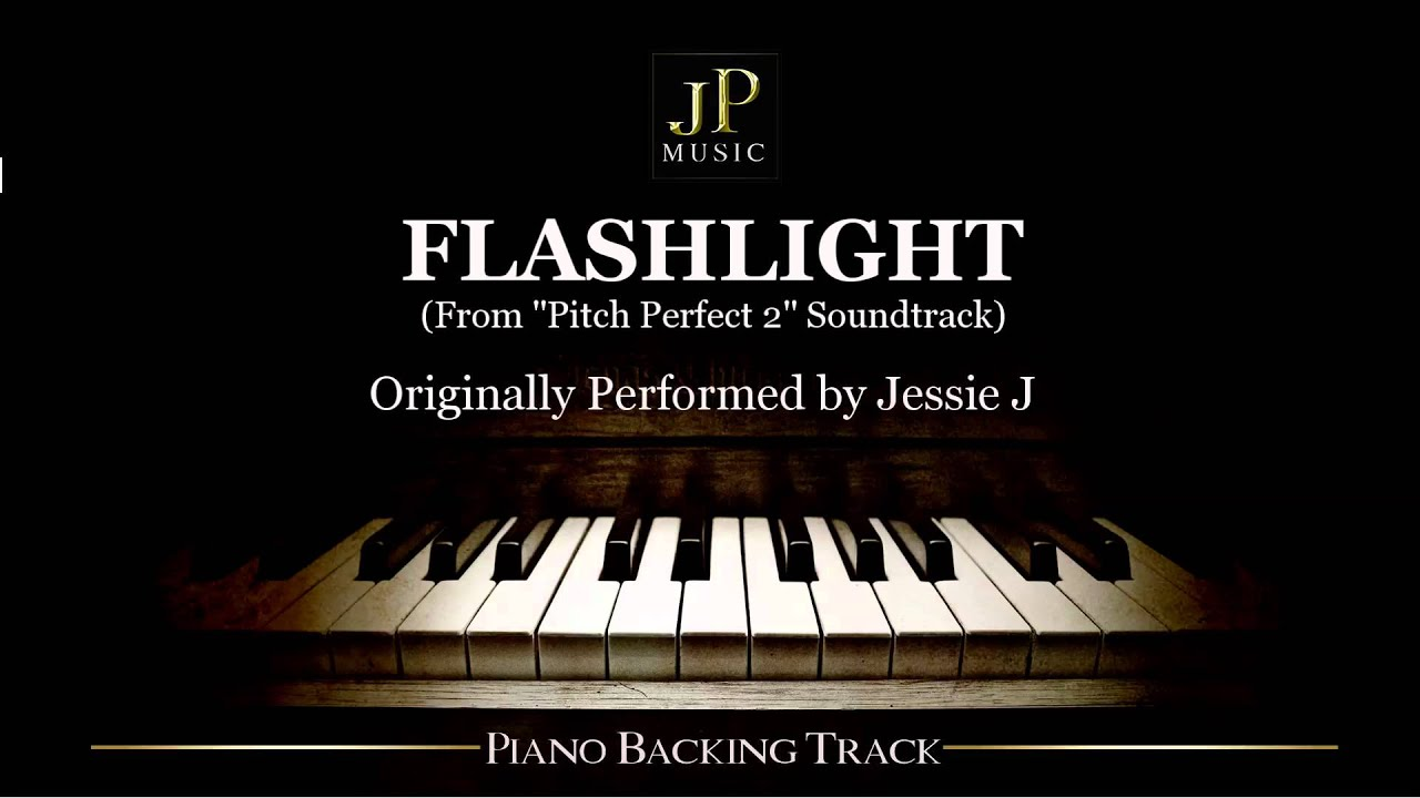 Flashlight (Fro... Flashlight Lyrics Youtube