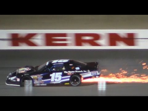Winter Showdown 51 FIFTY Qualifying Races at Kern County Raceway