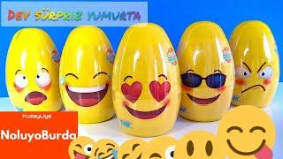 Dev Sürpriz Yumurta Açıyoruz | Diana and Roma Pretend Play Easter Surprise Eggs Hunt