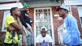 Ray Mula - Nobody Else feat. K Dot | Starring: Bad Gyal DyDy (Music Video)