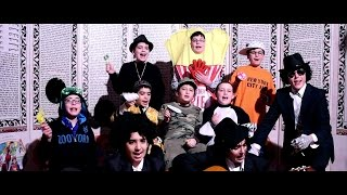"""V'nahafoch Hu"" New York Boys Choir"